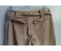 Spodnie damskie Tommy Hilfiger
