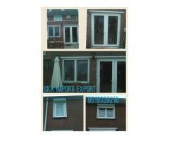 Okna, Drzwi wew.-zewn., Rolety, Transport, Montaz, 10 lat gwarancji
