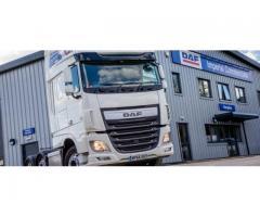 Młodszy Mechanik Samochodów Ciężarowych (Wielka Brytania)