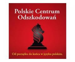 Polskie Centrum Odszkodowań LTD - polski prawnik UK