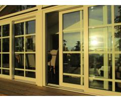 Okna, drzwi, rolety, PCV, aluminium