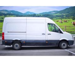Wieden - Uslugi Transportowe