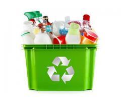 Recykling- praca w Holandii