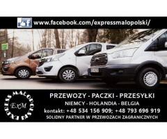 CODZIENNIE-PODKARPACIE-MAŁOPOLSKA-ŚWIĘTOKRZYSKIE-ŚLĄSKIE-OPOLSKIE