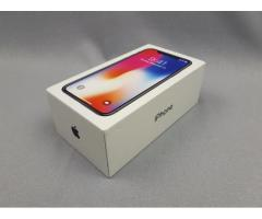 Stock New iPhone X -IPhone 8 Plus, 8 64/256Gb Brand New