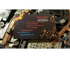 Szukasz laptopa lub chcesz naprawic elektronike?