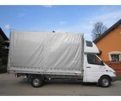 Transport mebli,przeprowadzki Polska (Śląsk) - Niemcy,Belgia,Holandia,Austria